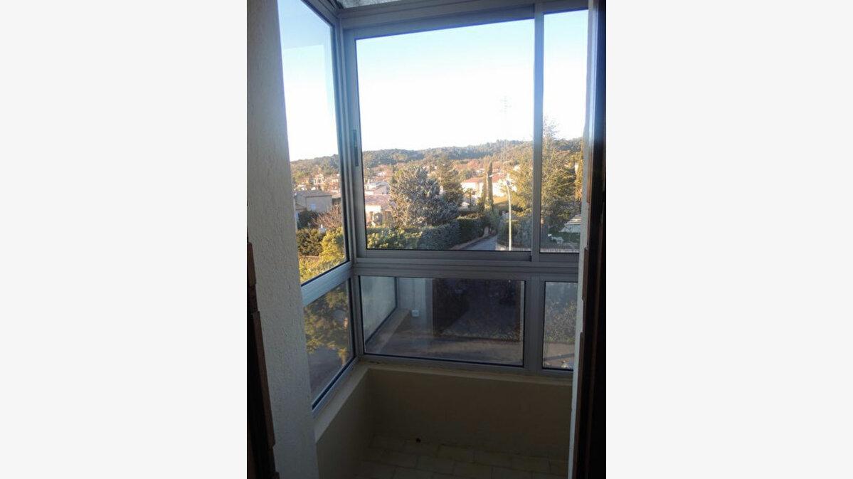 Achat Appartement 3 pièces à Vinon-sur-Verdon - vignette-7