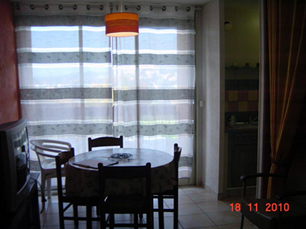 Achat Appartement 1 pièce à Sainte-Tulle - vignette-1