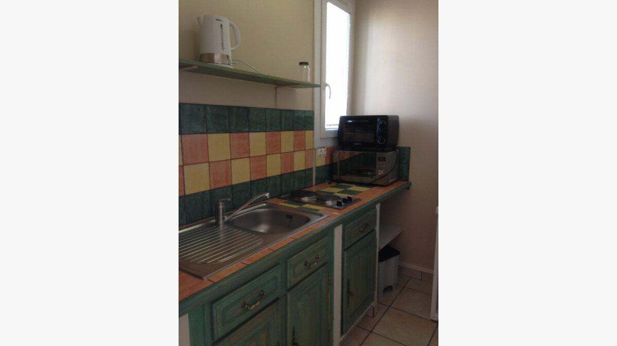 Achat Appartement 1 pièce à Sainte-Tulle - vignette-4