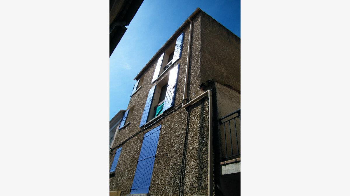 Achat Immeuble  à Oraison - vignette-1