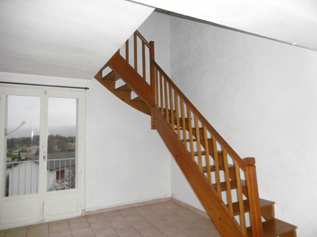 Achat Appartement 2 pièces à Bédoin - vignette-1