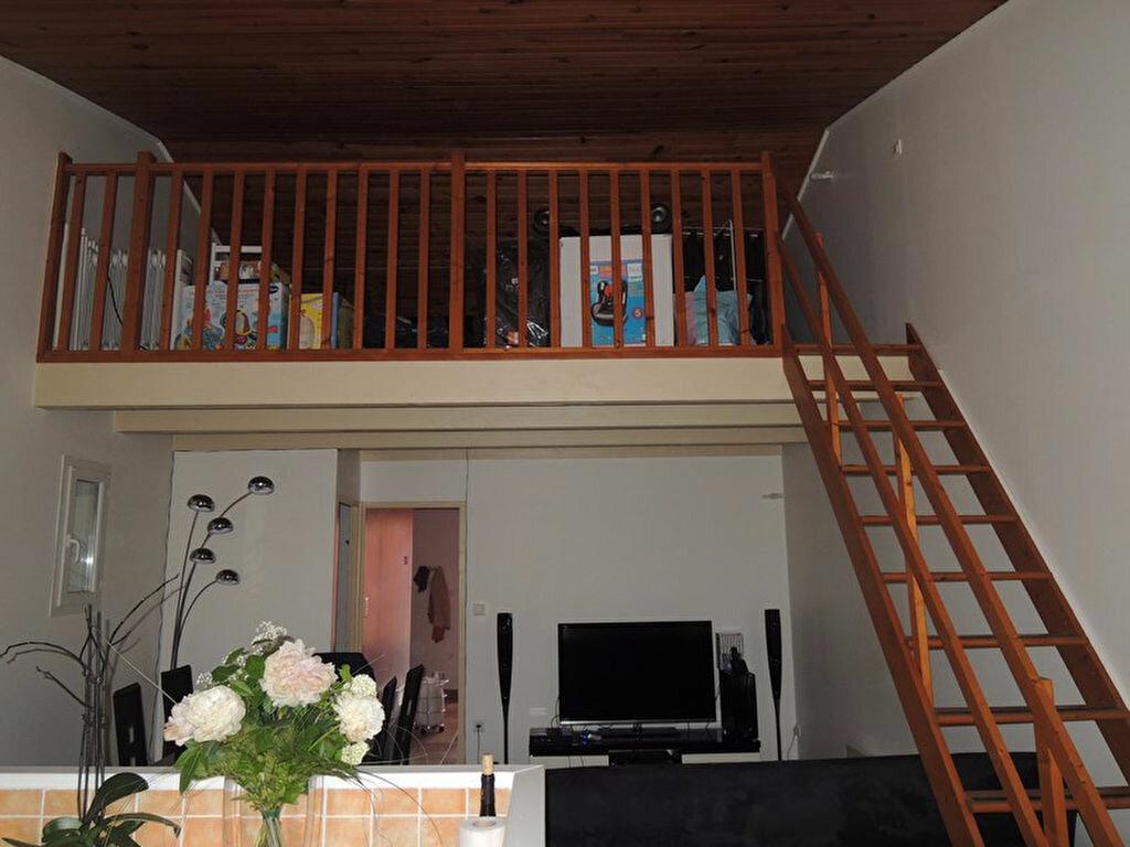 Achat Maison 3 pièces à Vinon-sur-Verdon - vignette-1