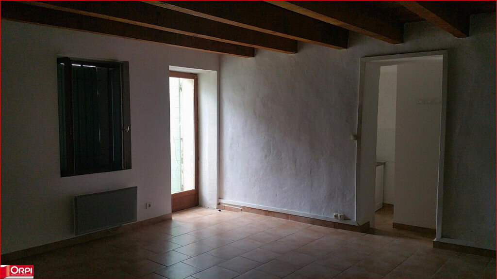 Location Appartement 1 pièce à Ginasservis - vignette-1