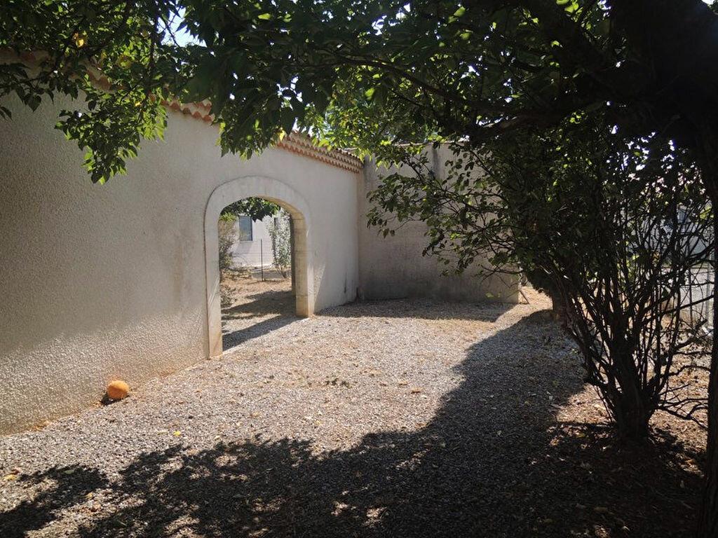 Achat Maison 4 pièces à Vinon-sur-Verdon - vignette-5