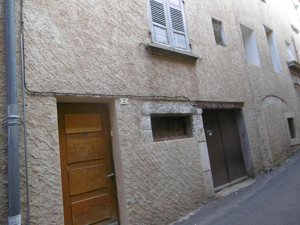Achat Maison 2 pièces à Volonne - vignette-1