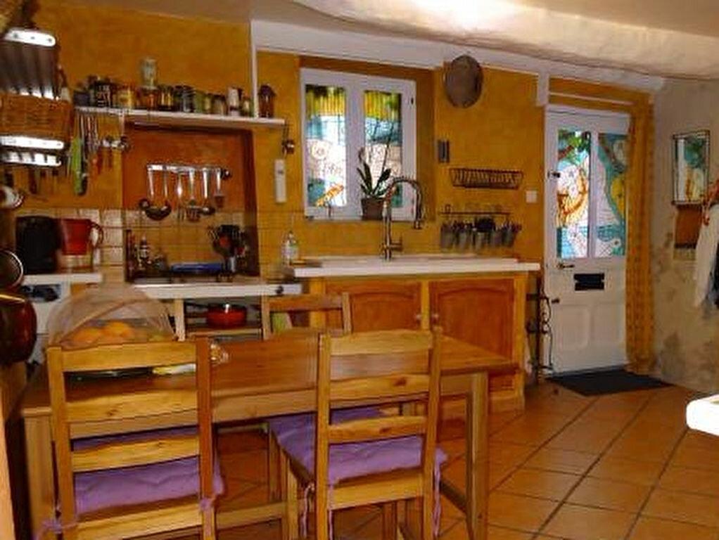 Achat Maison 4 pièces à Gréoux-les-Bains - vignette-1