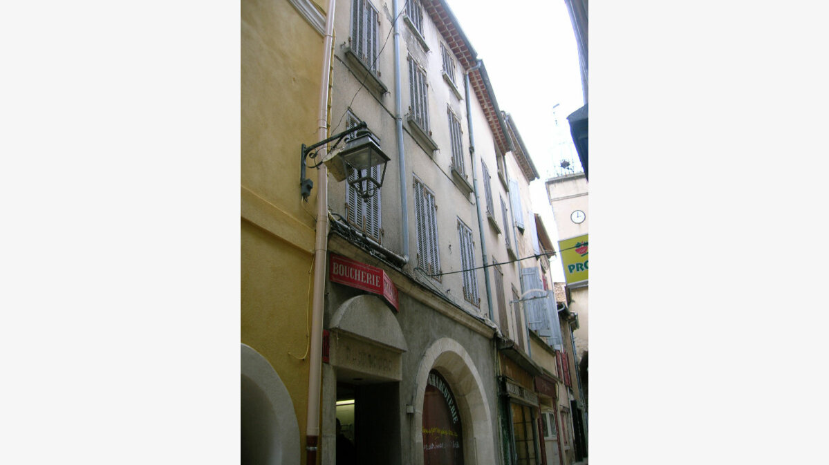 Maison manosque 163 m t 5 vendre 54 250 orpi for Achat maison manosque