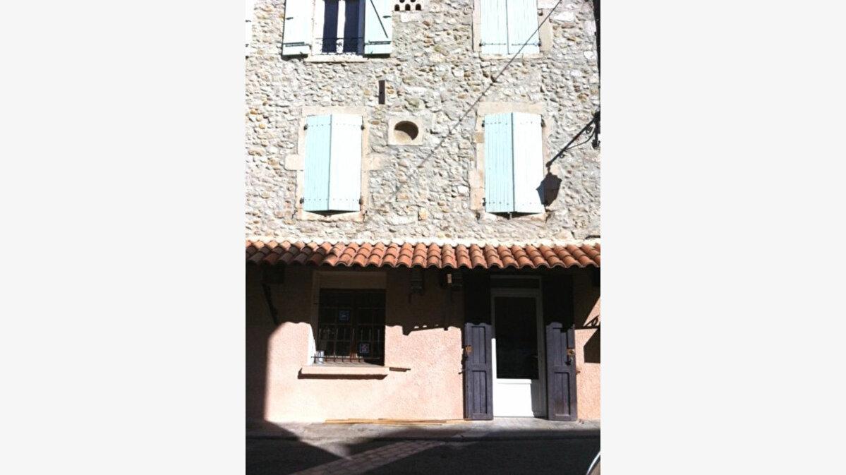 Achat Maison 5 pièces à Saint-Just-d'Ardèche - vignette-1
