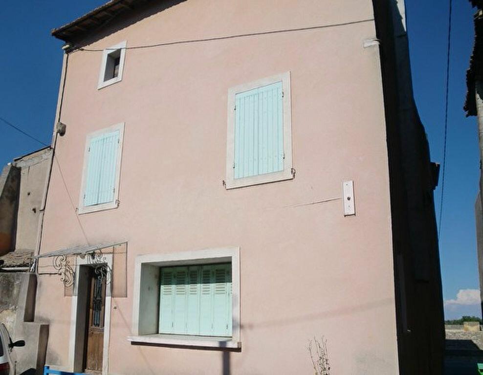 Achat Maison 3 pièces à Pont-Saint-Esprit - vignette-6
