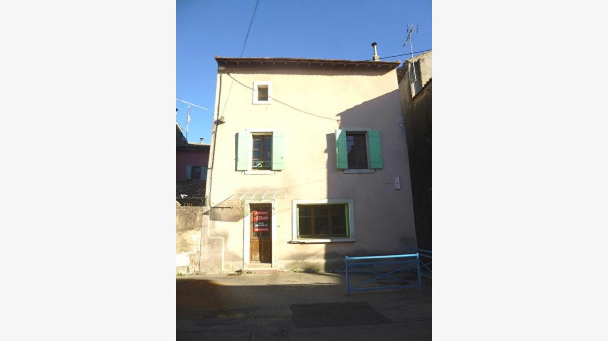 Achat Maison 3 pièces à Pont-Saint-Esprit - vignette-7
