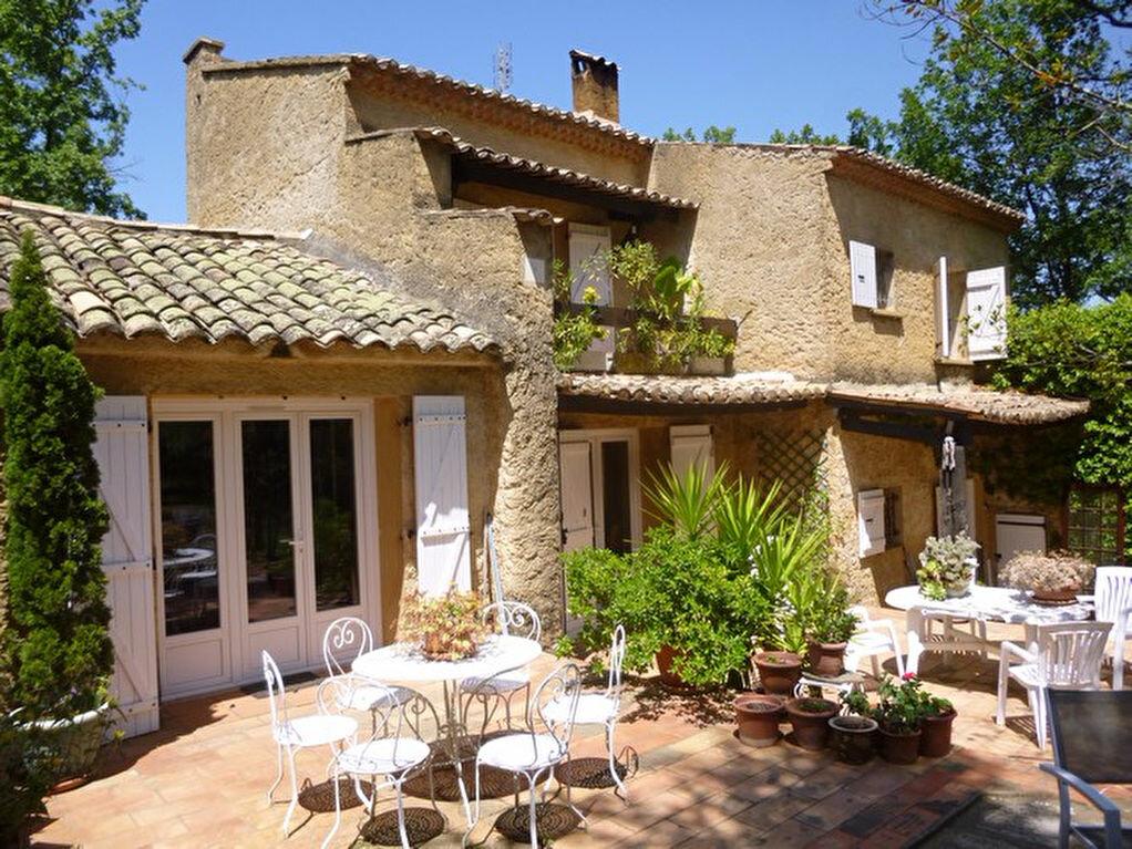 Achat Maison 6 pièces à Saint-Julien-de-Peyrolas - vignette-1