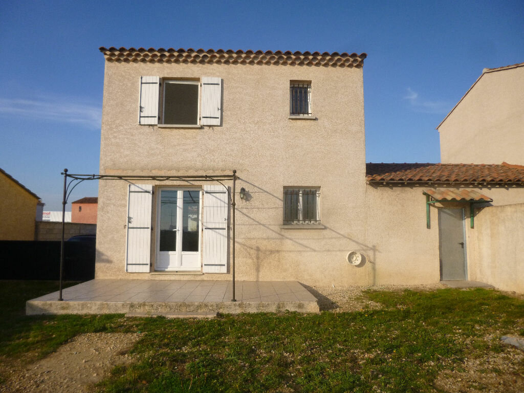 Achat Maison 4 pièces à Saint-Just-d'Ardèche - vignette-1