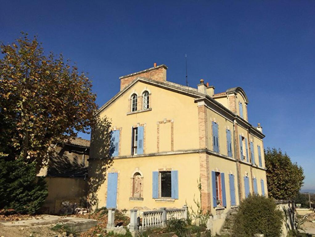 Achat Appartement 4 pièces à Pont-Saint-Esprit - vignette-1