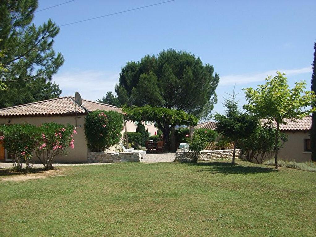 Achat Maison 31 pièces à Saint-Martin-d'Ardèche - vignette-2
