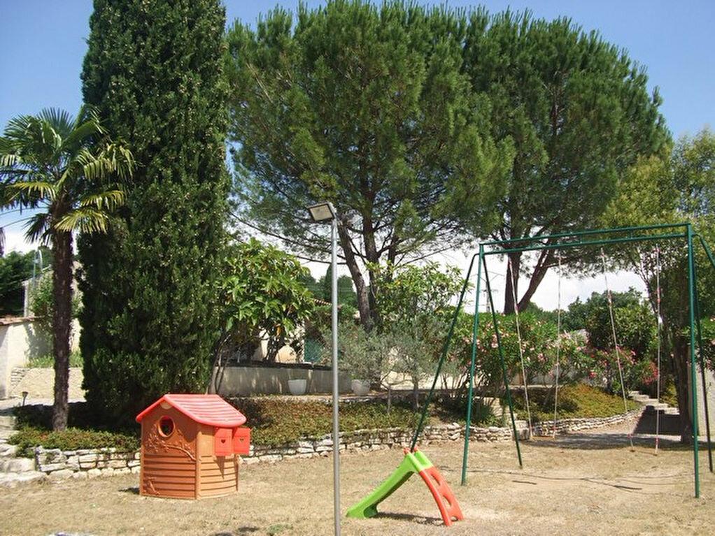 Achat Maison 31 pièces à Saint-Martin-d'Ardèche - vignette-6