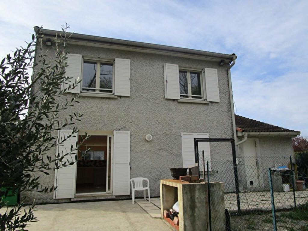 Achat Maison 6 pièces à Pont-Saint-Esprit - vignette-1
