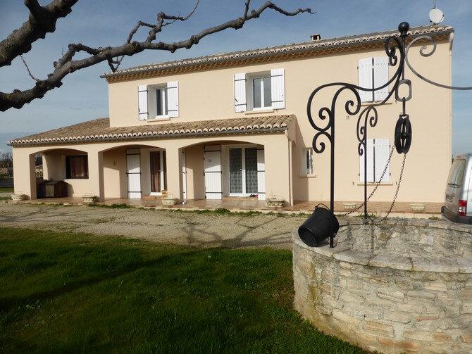 Achat Maison 6 pièces à Saint-Paulet-de-Caisson - vignette-1