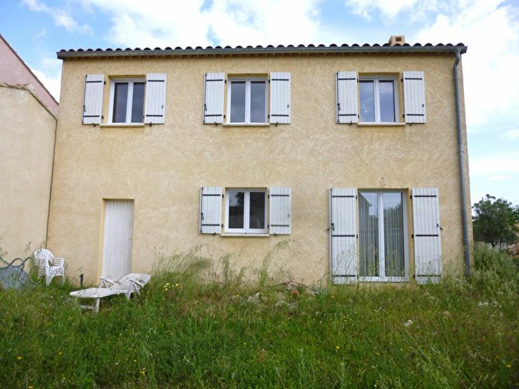 Achat Maison 5 pièces à Pont-Saint-Esprit - vignette-1