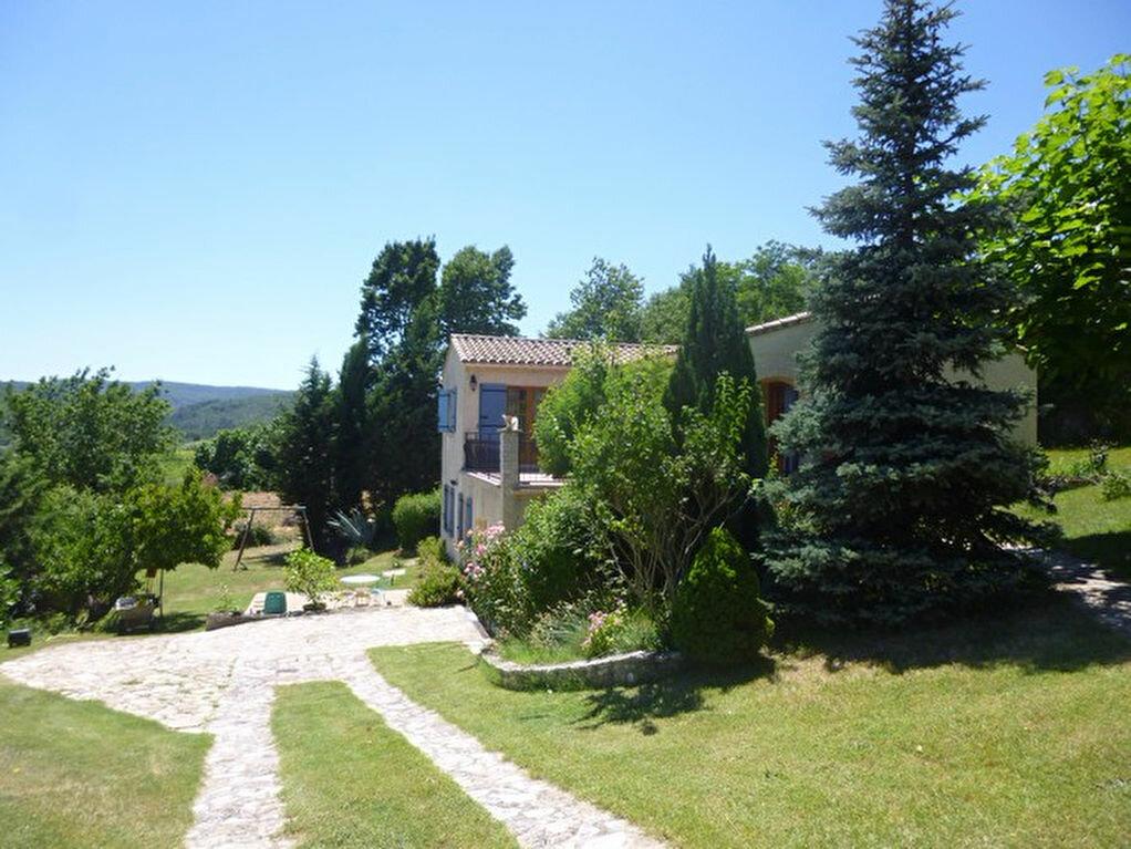 Achat Maison 4 pièces à Saint-Julien-de-Peyrolas - vignette-1