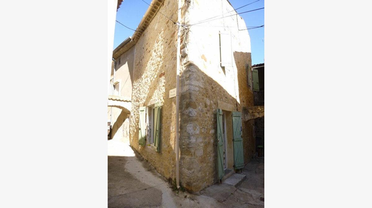 Achat Maison 3 pièces à Saint-Just-d'Ardèche - vignette-1