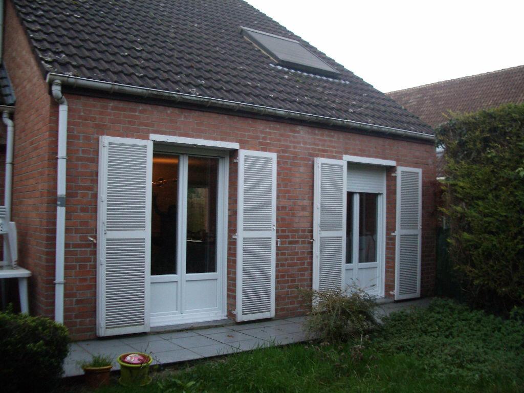 Achat Maison 4 pièces à Flers-en-Escrebieux - vignette-1