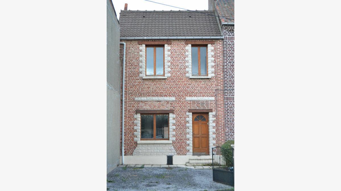 Achat Maison 6 pièces à Douai - vignette-1