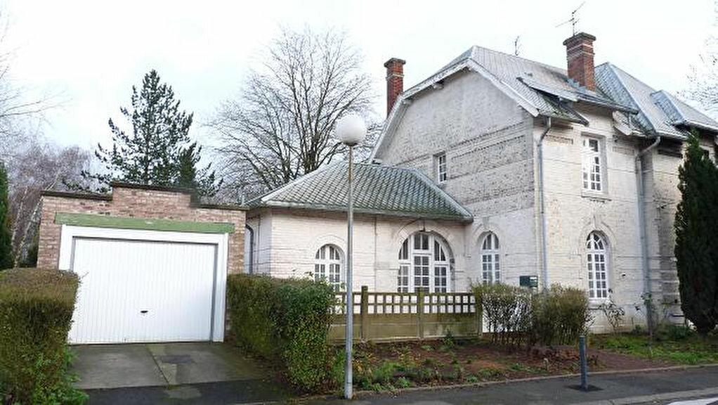 Achat Maison 7 pièces à Roost-Warendin - vignette-1