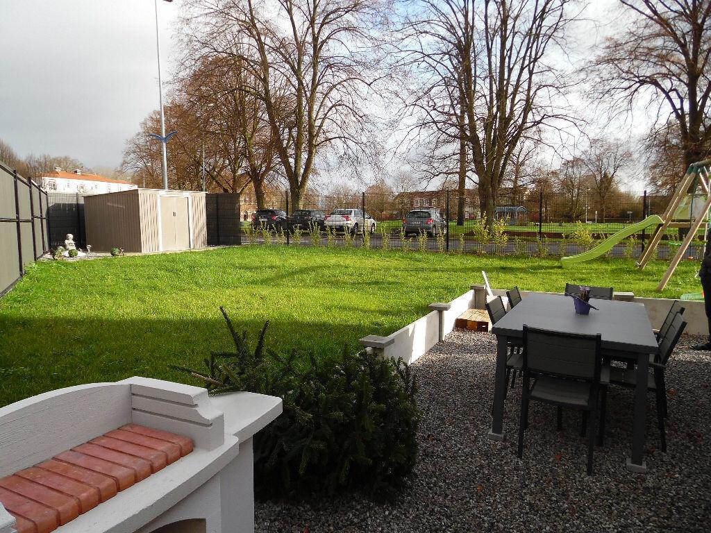 Achat Maison 6 pièces à Montigny-en-Ostrevent - vignette-5