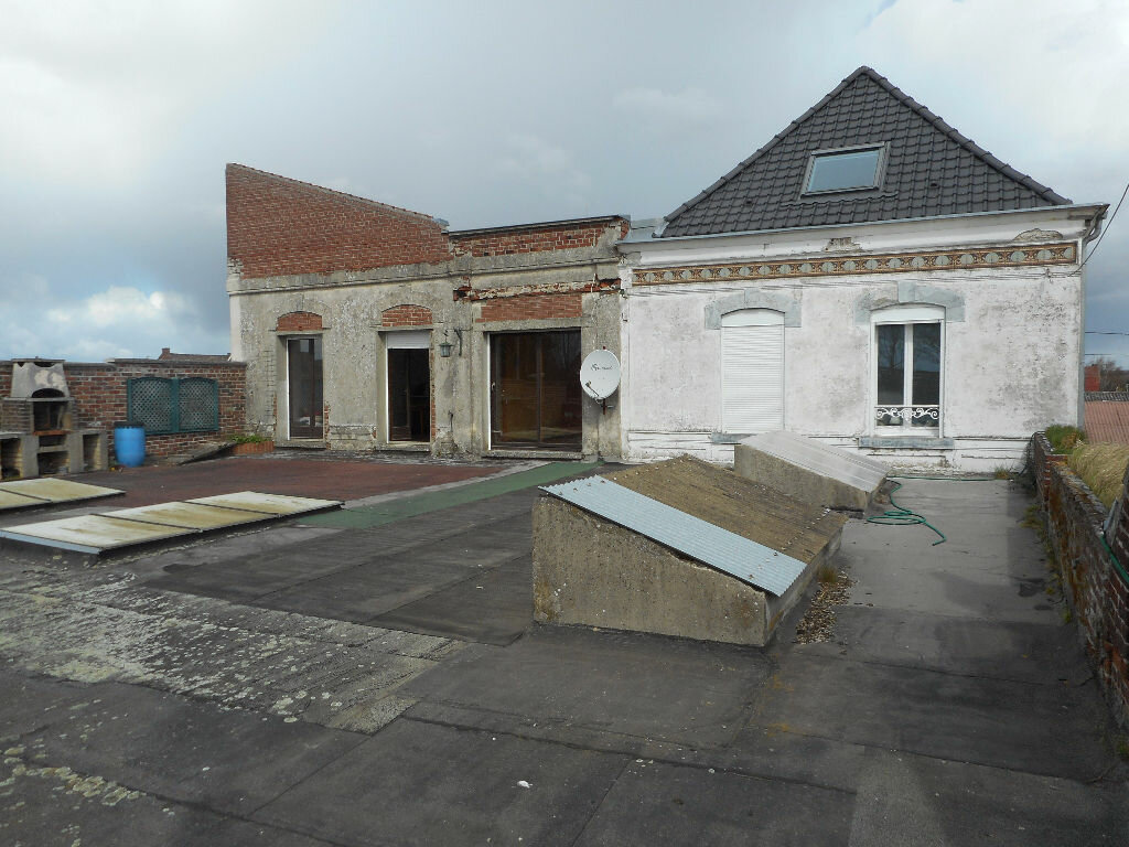 Achat Immeuble  à Râches - vignette-5