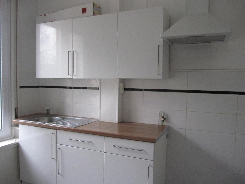 Location Appartement 5 pièces à Douai - vignette-1