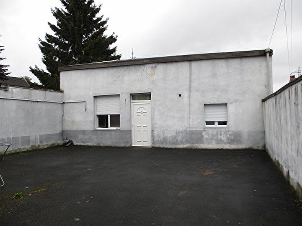 Achat Maison 3 pièces à Noyelles-Godault - vignette-1