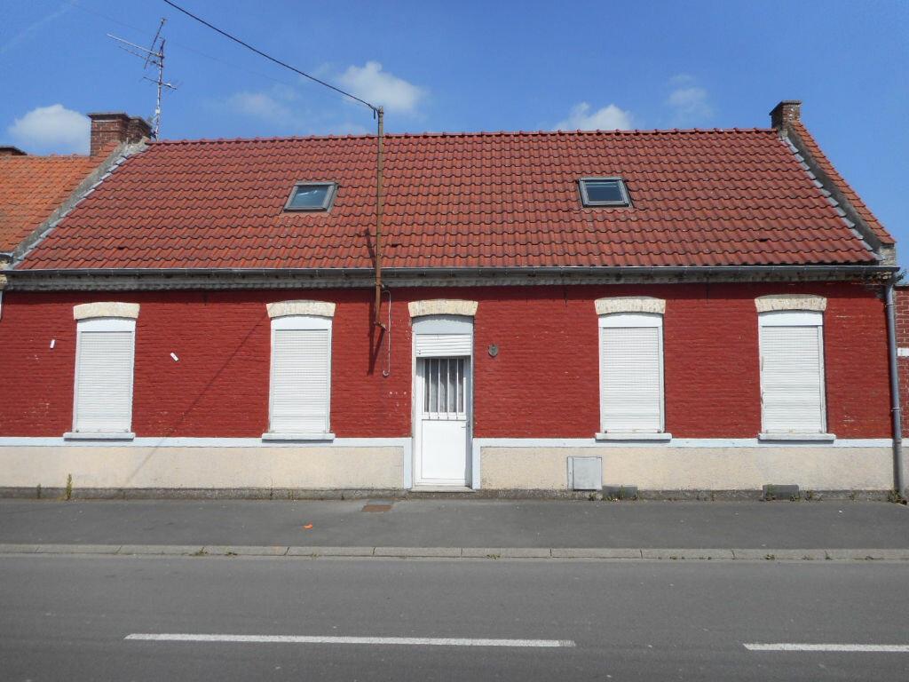 Achat Maison 8 pièces à Auberchicourt - vignette-1
