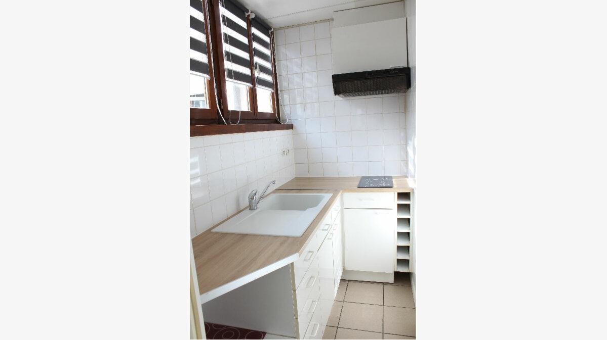 Achat Appartement 1 pièce à Douai - vignette-1