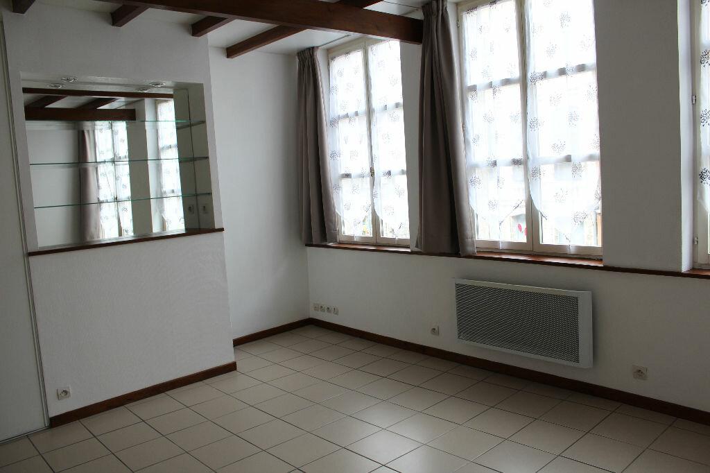 Achat Appartement 1 pièce à Douai - vignette-2