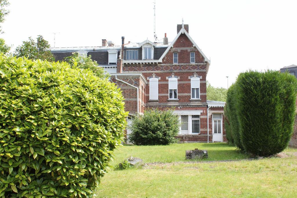 Achat Maison 12 pièces à Douai - vignette-1