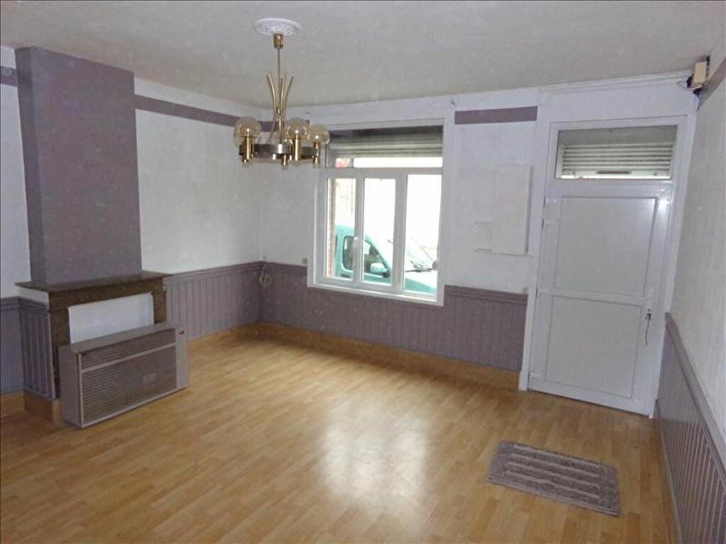 Achat Maison 6 pièces à Vitry-en-Artois - vignette-1