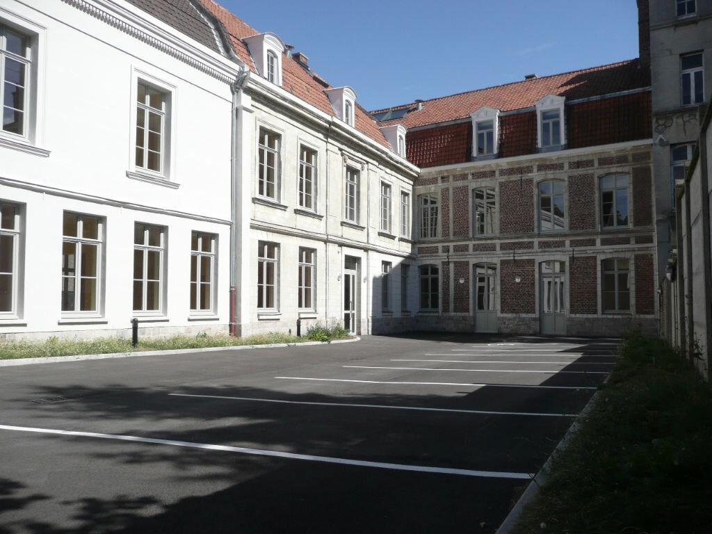 Location Appartement 2 pièces à Douai - vignette-1