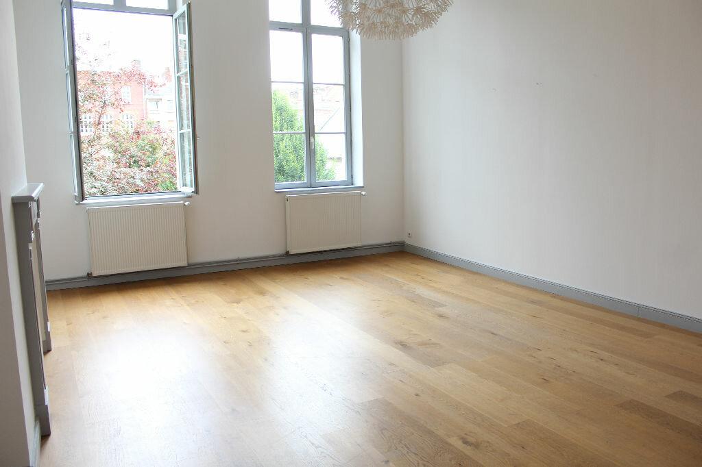 Achat Appartement 4 pièces à Douai - vignette-1