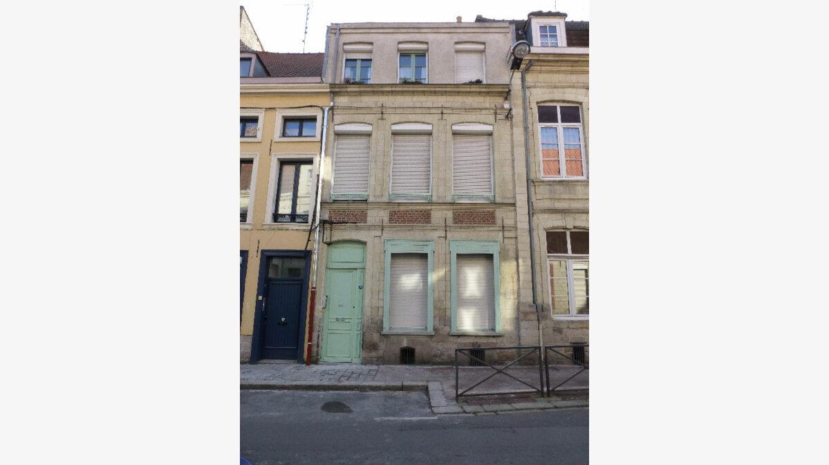 Achat Immeuble  à Douai - vignette-1