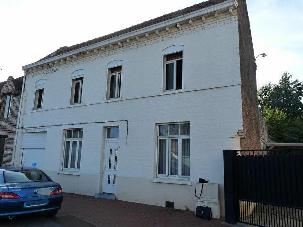 Achat Maison 6 pièces à Auby - vignette-1