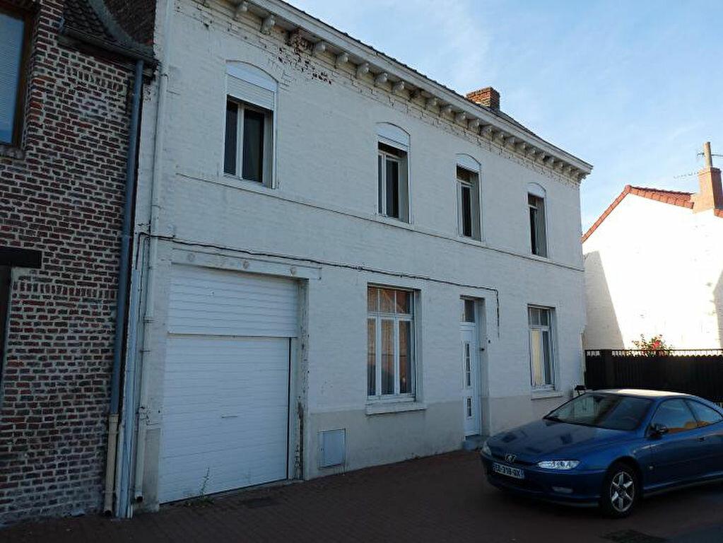 Achat Maison 6 pièces à Auby - vignette-2