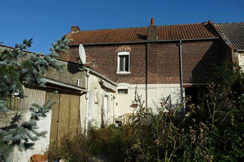 Achat Maison 6 pièces à Auby - vignette-4