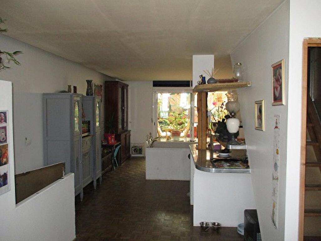 Achat Maison 5 pièces à Hénin-Beaumont - vignette-1