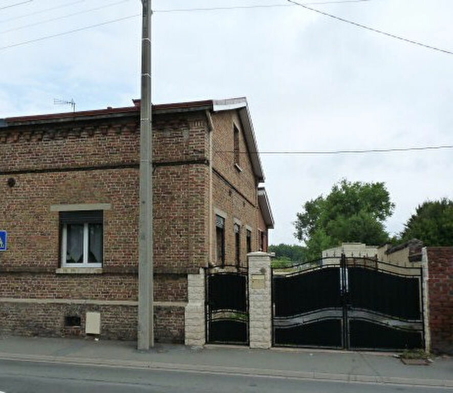 Achat Maison 4 pièces à Auby - vignette-1