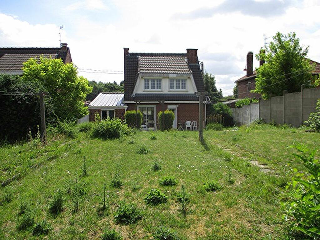 Achat Maison 5 pièces à Courcelles-lès-Lens - vignette-3