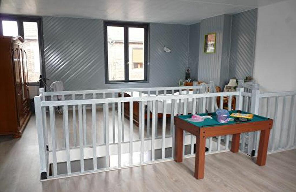 Achat Maison 4 pièces à Auby - vignette-2