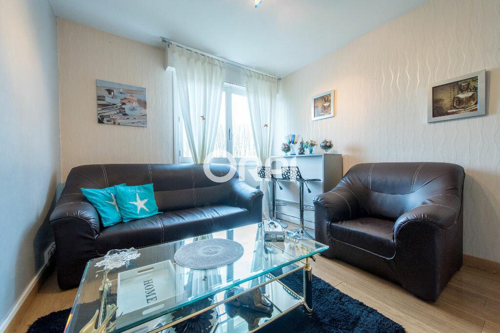 Achat Appartement 5 pièces à Douai - vignette-2