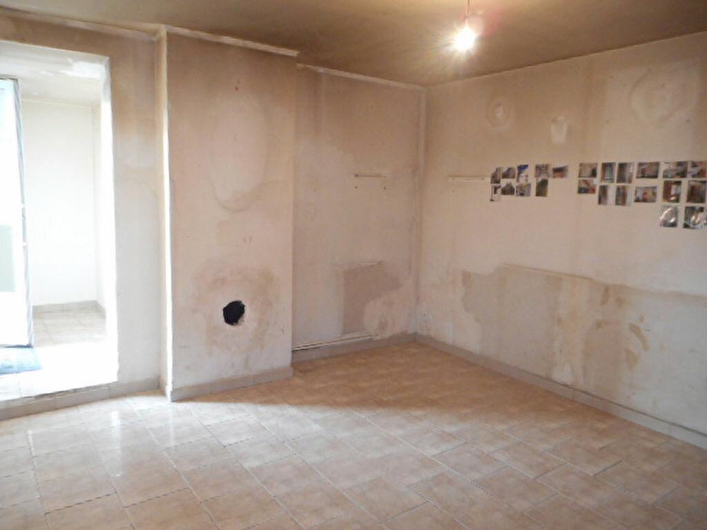 Achat Maison 3 pièces à Sin-le-Noble - vignette-1