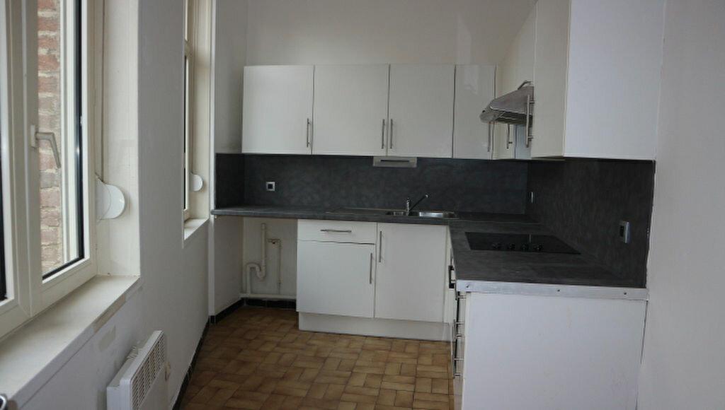 Achat Appartement 3 pièces à Douai - vignette-2