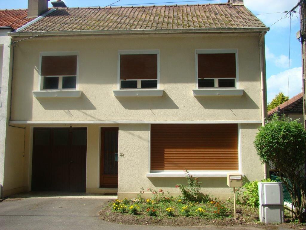 Location Maison 7 pièces à Huby-Saint-Leu - vignette-1